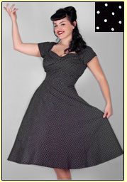 Daddy-O\'s 50s Retro, Rockabilly, Stop Staring Clothing, Swing ...