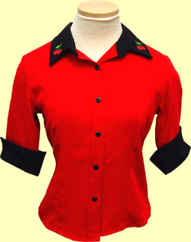 Daddy O's Gifts & Collectibles :  vintage daddy tops